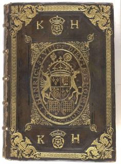 Jointly owned by Henry VIII and Catherine Howard (based on the date of publishing): Opus eximium, De uera differentia regiae potestatis et by Edward Fox