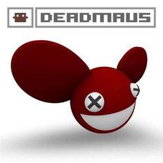 """Get Scrapped"" cover art by Deadmau5."