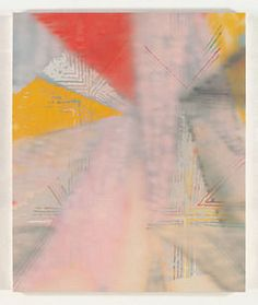 Keltie Ferris, 'Apparatus,' Brand New Gallery True Art, Art Museum, Artsy, Canvas, Gallery, Artwork, Painting, Inspiration, Darkness