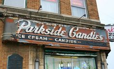 Beautiful old neon sign by Subjects Chosen at Random