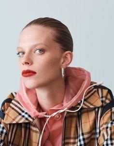 Vogue Mexico January 2018 Lexi Boling Nicolas Kantor