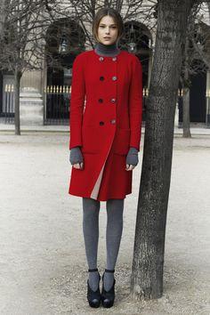 Christian Dior - Collezione autunno 2012