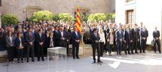 Les vuit accions que caldrà fer l'endemà del referèndum d'independència | VilaWeb