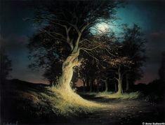 Image result for granville seymour redmond nocturne