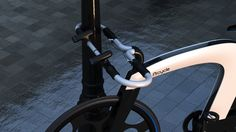 nCycle by Skyrill.com , via Behance