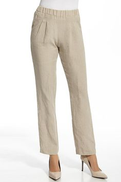 Women trousers model 63085 Enny. Size Lenght Hips width Waist width    36 104 cm 102 cm 66 cm   38 104 cm 106 cm 68 cm   40 104 cm 110 cm 70 cm   42 104 cm 112 cm 72 cm   44 105 cm 116 cm 74 cm   46 105 cm 120 cm 76 cm
