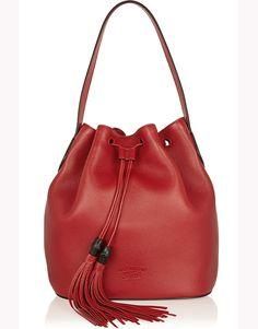 Lady Tassel handbag by Gucci