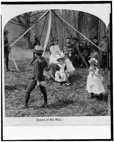 queen of the may - Google Search