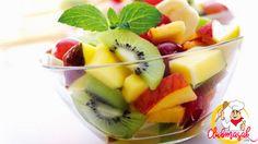 Resep Hidangan Buah, Salad Buah Segar, Salad Buah untuk Diet, Club Masak