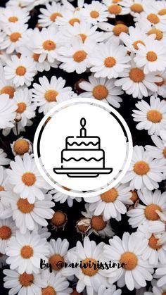 Insta Icon, Icon Design, Story Instagram, Instagram Highlight Icons, Story Highlights, 1, Wallpaper, Pattern, Sunflower Wallpaper