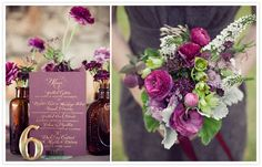 Nouveau Romantics |  B.C. Florist