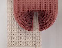 """Collection de stores """"Paper Blinds"""" par Natchar Sawatdichai - Journal du Design"""