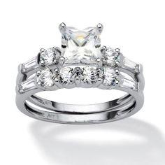 chicmarketcom Reviewlooks like TRISHA YEARWOOD WEDDING RING