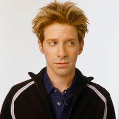 Seth Green as openly gay James St. James/James Clark in Party Monster (2003)