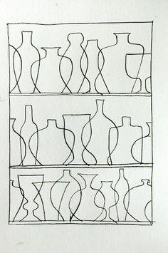 Come in una vetreria a Murano