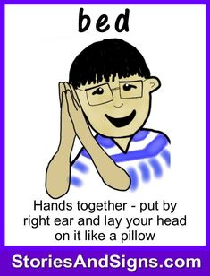 Mr. C's books are fun stories for kids that will easily teach American Sign Language, ASL. Each of the children's stories is filled with positive life lessons. You will be surprised how many signs your kids will learn! Give your child a head-start to learning ASL as a second or third language. There are fun, free activities to be found at StoriesAndSigns.com #teachsignlanguagetokids #signlanguageforbabies #signlanguagebasics #learnsignlanguage