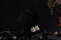 Campaign FW 2015-16 Atelier Mercadal   ©carole b