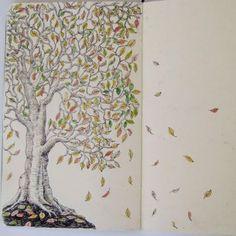 Book By Its Cover » Sketchbook Series: Mattias Adolfsson