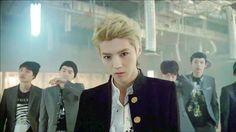 Luhan Exo Wolf Drama