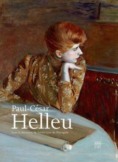 Dessinateur virtuose, maître de la pointe sèche, Paul-César Helleu est aussi un peintre remarquable dont l'œuvre inscrite dans la veine impressionniste est peu connue du grand public, bien qu'il ait rencontré de son vivant une immense renommée des deux côtés de l'Atlantique. http://www.somogy.fr/livre/paul-cesar-helleu?ean=9782757207772