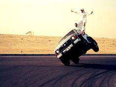 The United Arab Emirates....