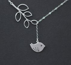 saw this on etsy.  it's so sweet.  (the etsy shop: DanglingJewelry) have one just like it!
