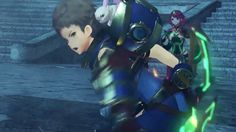 Xenoblade Chronicles 2 is releasing December on the Nintendo Switch. Xenoblade Chronicles 2, December 1st, Master Chief, Nintendo Switch, Game, Fit, Fictional Characters, Shape, Gaming