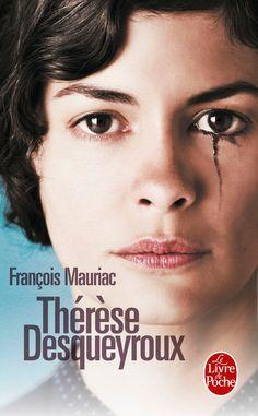 Thérèse Desqueyroux - Jean Touzot, François Mauriac - Livres
