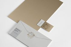 McCooper Studios by Royal Studio, via Behance
