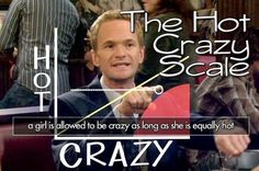 Barney - you truly are a genius