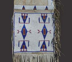 Cheyenne Saddle Bags | | Cayuse Western Americana