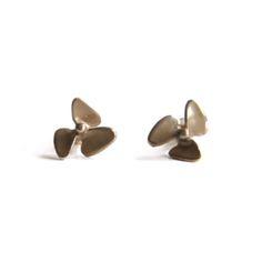 Cufflinks | Hello Pretty. Buy design. Guy Stuff, Stuff To Buy, Cufflinks, Stud Earrings, Pretty, Nice, Jewelry, Birthday, Design