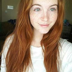 Are Red heads with hanging boobs