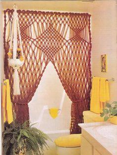 14 Vintage Macrame Patterns - Macra-Weaving Sculpting - Macrame Woods - SewJewel - 2