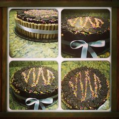 Pirulin cake