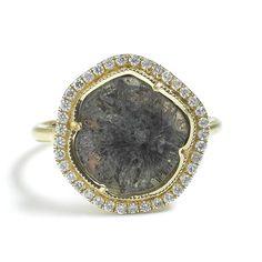 Brooke Gregson - Le diamant tranché