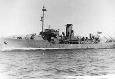 Closing the Gulf of St. Lawrence - The Battle of the Gulf of St. Lawrence - The Second World War - History - Remembrance Royal Canadian Navy, Naval History, St Lawrence, Submarines, Aircraft Carrier, Battleship, World War Two, Wwii, Canada