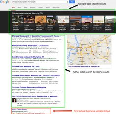 2 Easy Ways to Make Your #SmallBiz More Visible in Local Search Results! #SocialMedia #SocialMediaMarketing