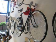 ABICI Amante, cycloc rack