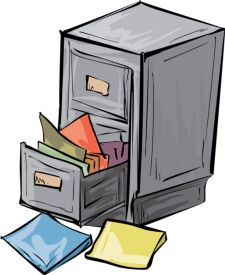 Laura Candler's Online File Cabinet at Teaching Resources