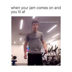 Shawn learning how to salsa