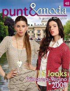 Всё обо всём: punt & moda