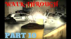 Need For Speed - Most Wanted (Beating Blacklist #13VIC) WALK-THROUGH Par...