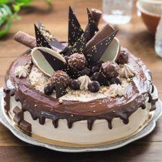 Tiramisu, Pudding, Cooking Recipes, Baking, Cake, Ethnic Recipes, Food, Friends, Amigos