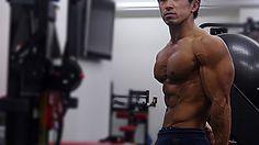 モテたいならまずはここ筋肉をつけるとモテる部位と鍛え方