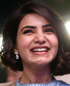 Gorgeous Indian Girl Samantha Akkineni Smiling Face Closeup Photos TOLLYWOOD STARS Photograph TOLLYWOOD STARS PHOTOGRAPH | IN.PINTEREST.COM WALLPAPER EDUCRATSWEB