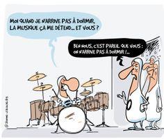 Insomnie   Le blog des bits - Pascal Jehanno