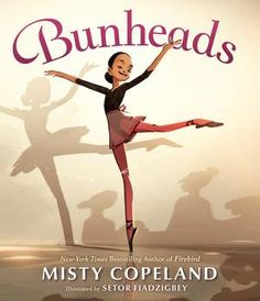 From prima ballerina and New York Times bestselling author Misty Copeland comes the story of a young Misty, who discovers her love of dance through the ballet Coppélia–a story about a toymaker who devises a villainous plan to bring a doll to life. Ballet Companies, American Ballet Theatre, Misty Copeland, Children's Picture Books, Dance Class, Ballet Dancers, Ballerinas, First Dance, New Kids