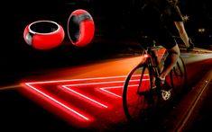 Bike Zone warnt: Hier radelt wer!