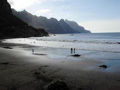 eb388e96 Roque Beach www.tenerife-beach.com #Tenerife #Beaches Lanzarote, Tenerife